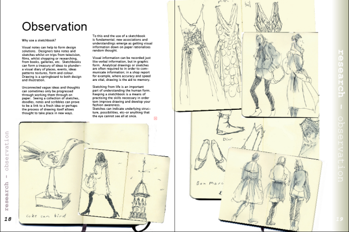 Fashion Design Innovation Process And Practice By Janine Hunt At Coroflot Com