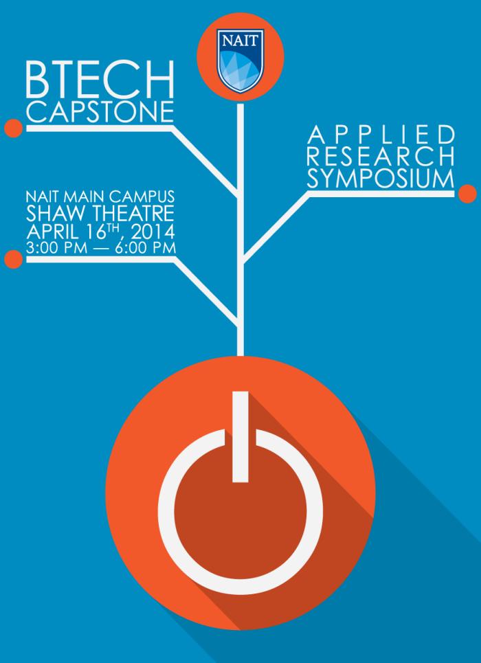 capstone project nait