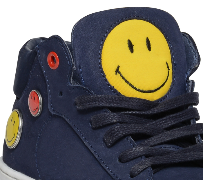 ERAM X SMILEY by Mathieu Maldidier at Coroflot com