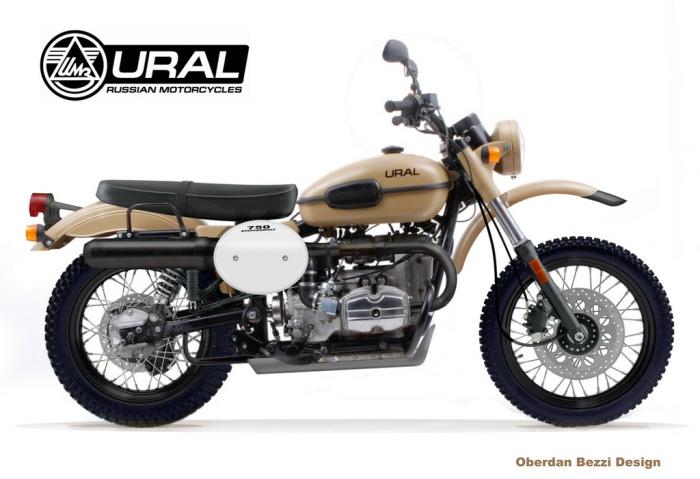 MOTORCYCLE DESIGN by Oberdan Bezzi at Coroflot com