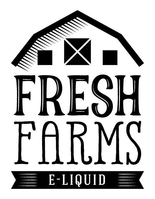 Fresh Farms Logo by Melissa Dacher at Coroflot.com