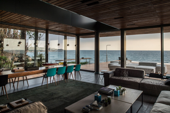 The Beach House   Interior Designers In Dubai