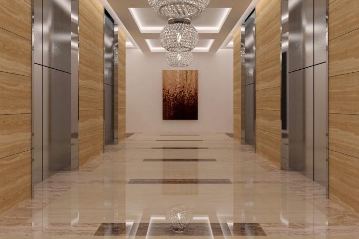 Modern Art Hotel | Top Rated Interior Designers In Dubai By George Kakos At  Coroflot.com