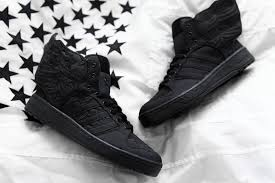 8a1cb991a9ac Adidas Jeremy Scott x ASAP Rocky - Black Flag by Emeka Obi at ...