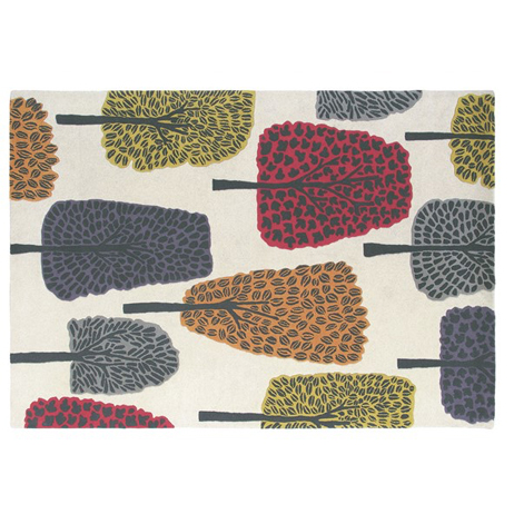 One of the UK's foremost designer Rugs