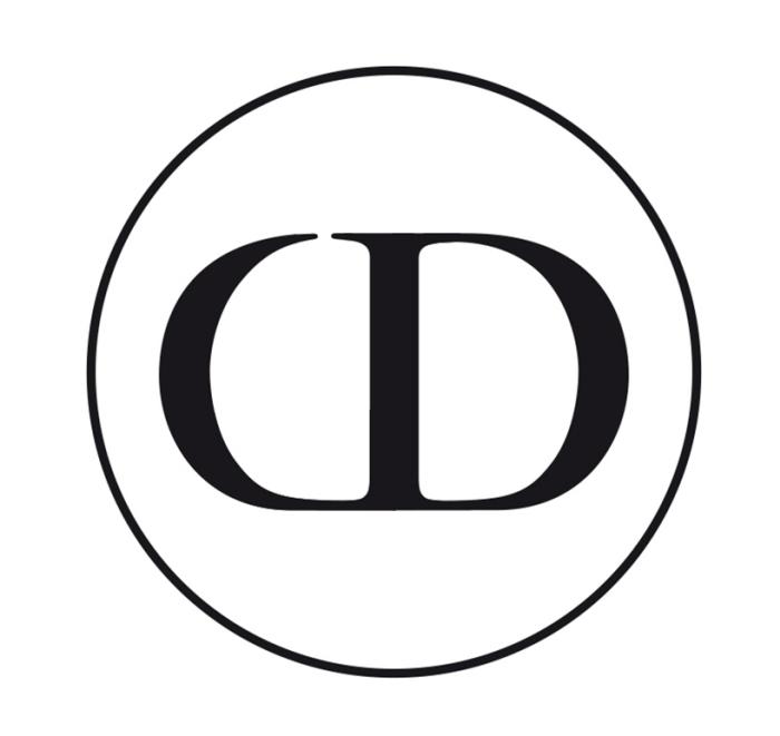 Dior Logo By Karin Amber At Coroflot Com