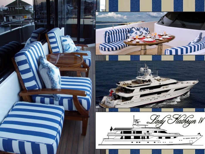 WESTPORT MEGAYACHTS by MARTIN PIERAMICO at Coroflot com