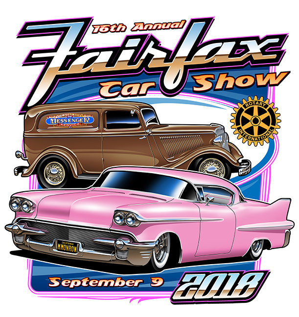 Lawley Car Show Dec