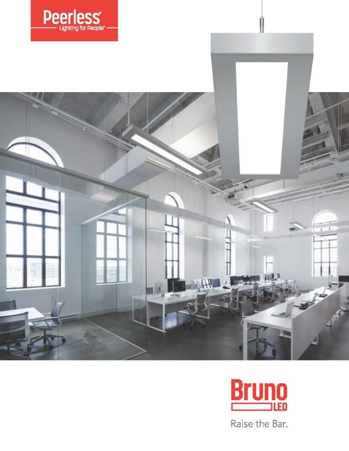 Rless Lighting Bruno Led By Kai Jaffe At Coroflot