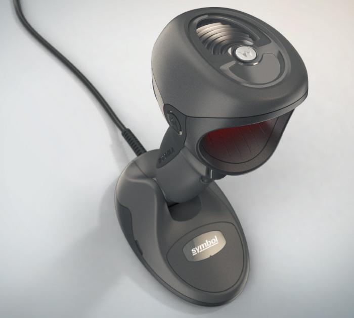 Motorola Ds9808 By Robert Mansfield At Coroflot