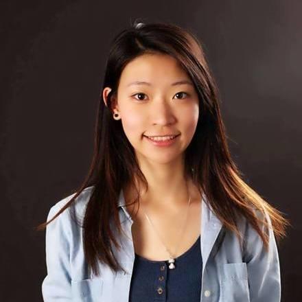 Yuetong Alice Xing, Student at University of Illinois at Urbana