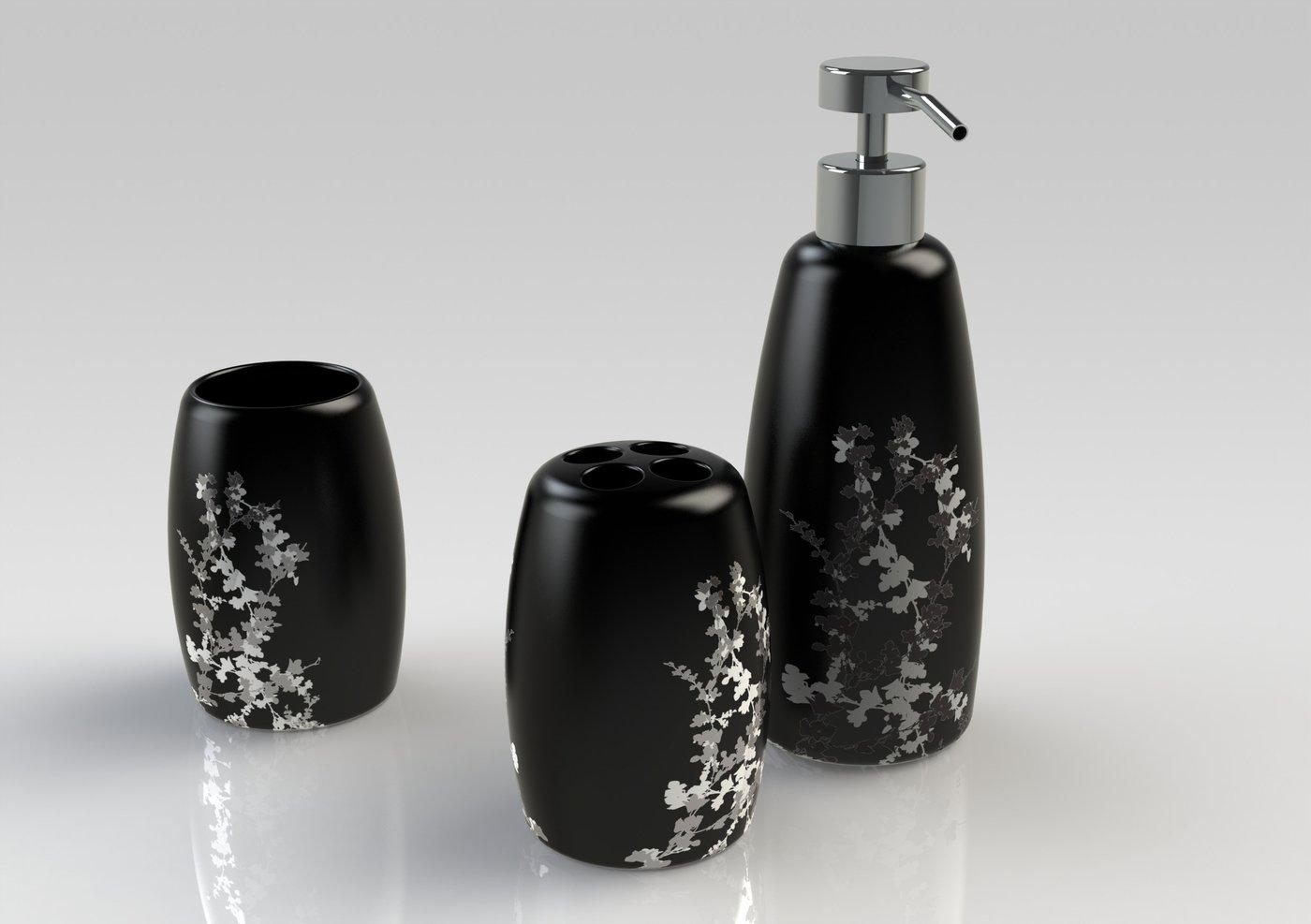 Roper Rhodes - Laura Ashley Bathroom Accessories by Nick Hunter at ...