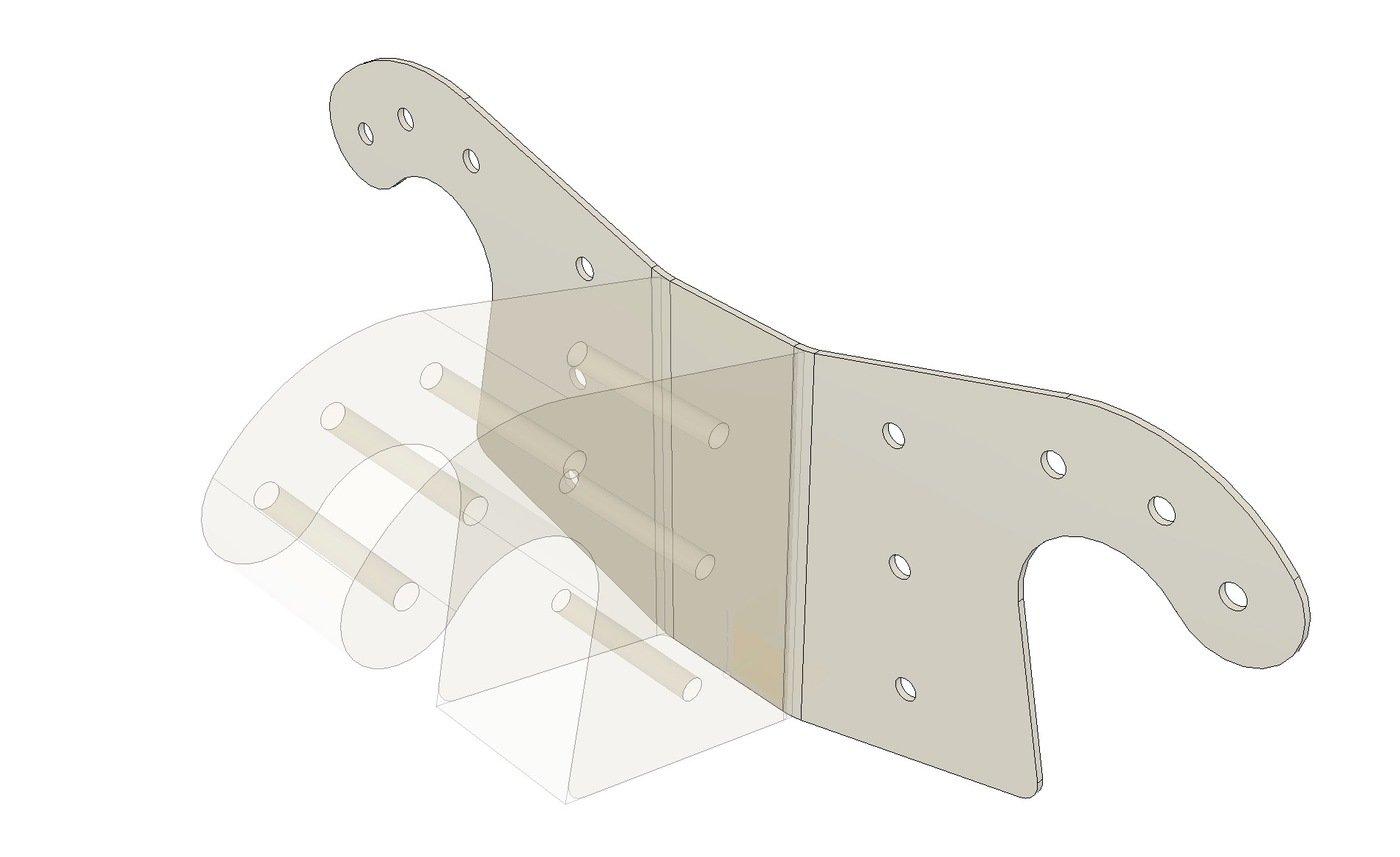 Bunk Bed Ladder Bracket By Michael Powers At Coroflot Com