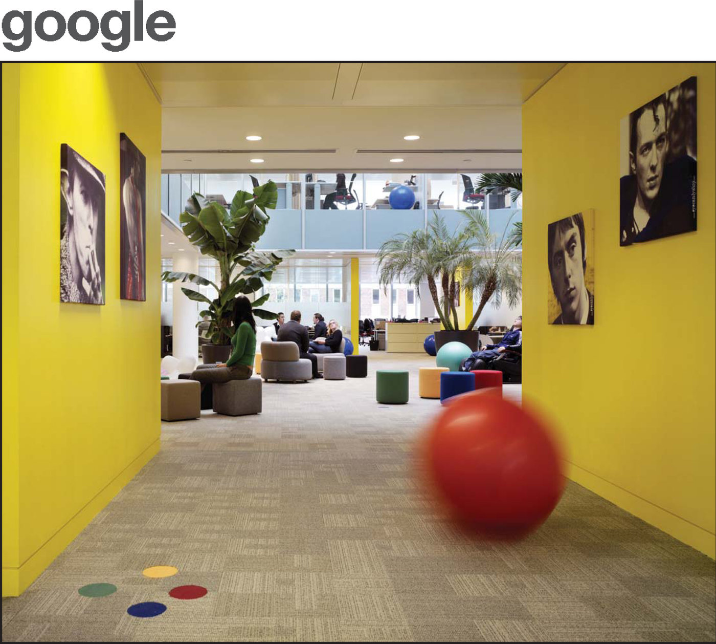 Google Uk By Lauren Farquhar At Coroflot Com