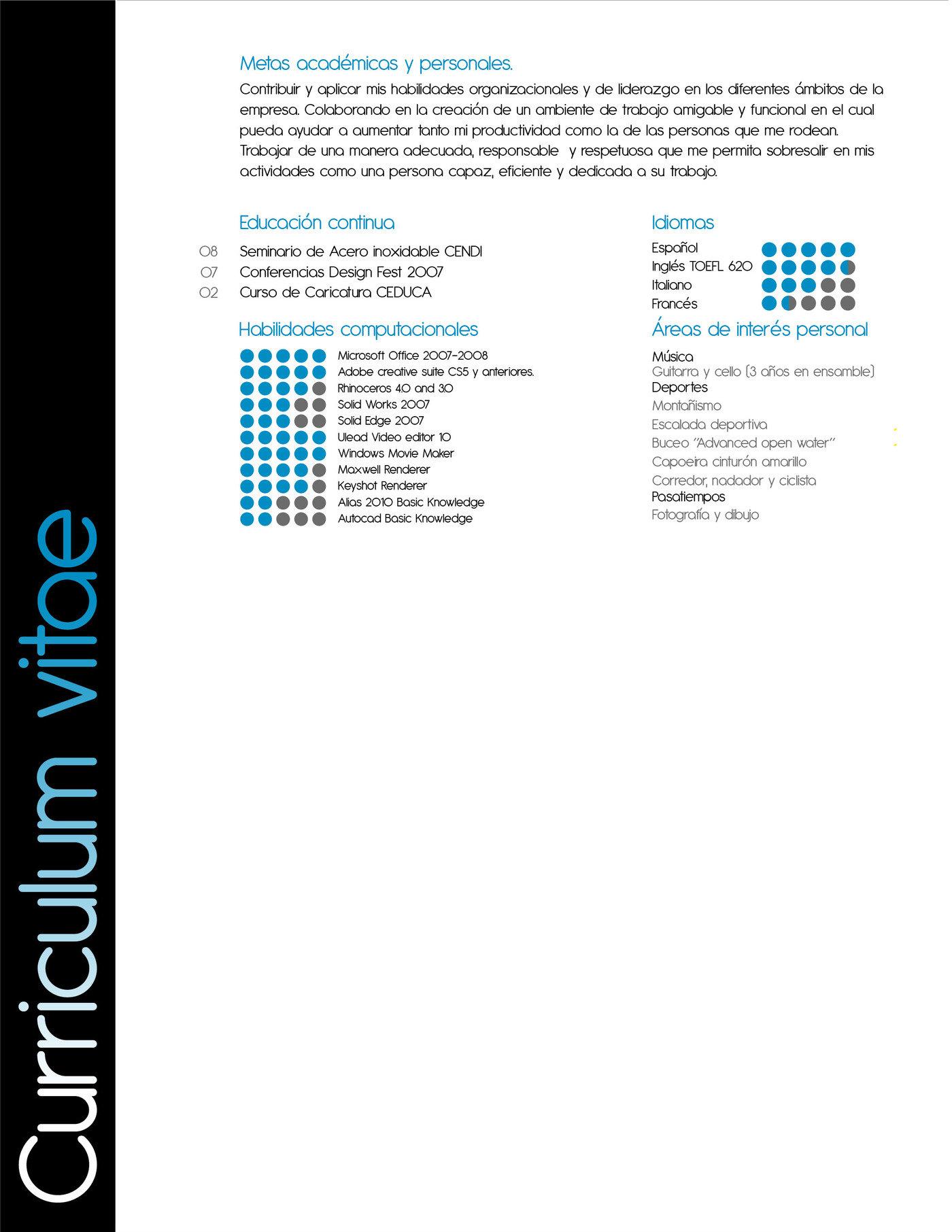 Único Describiendo Las Habilidades De Microsoft Office Resume ...