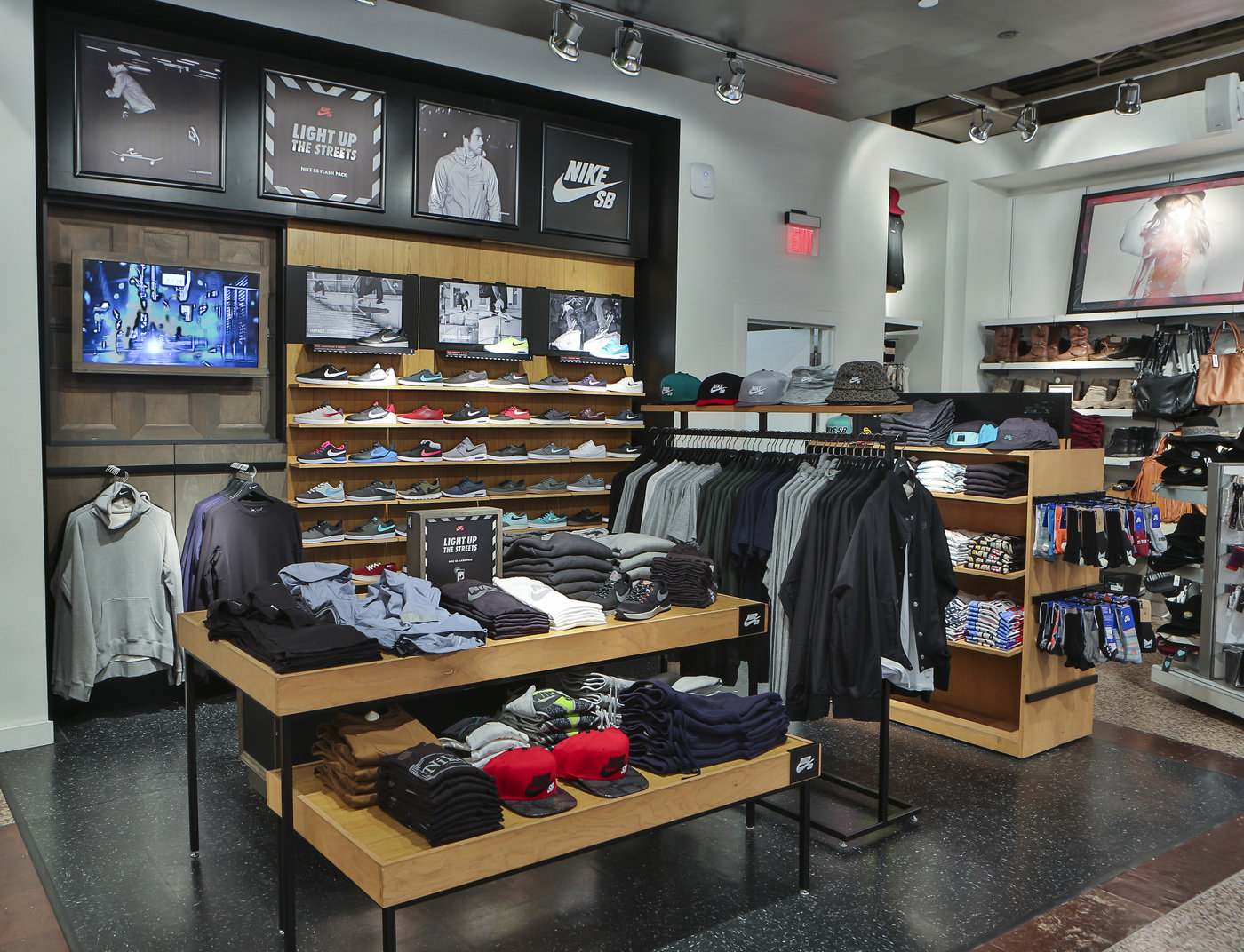 Nike SB Holiday 2014 Retail Launch by