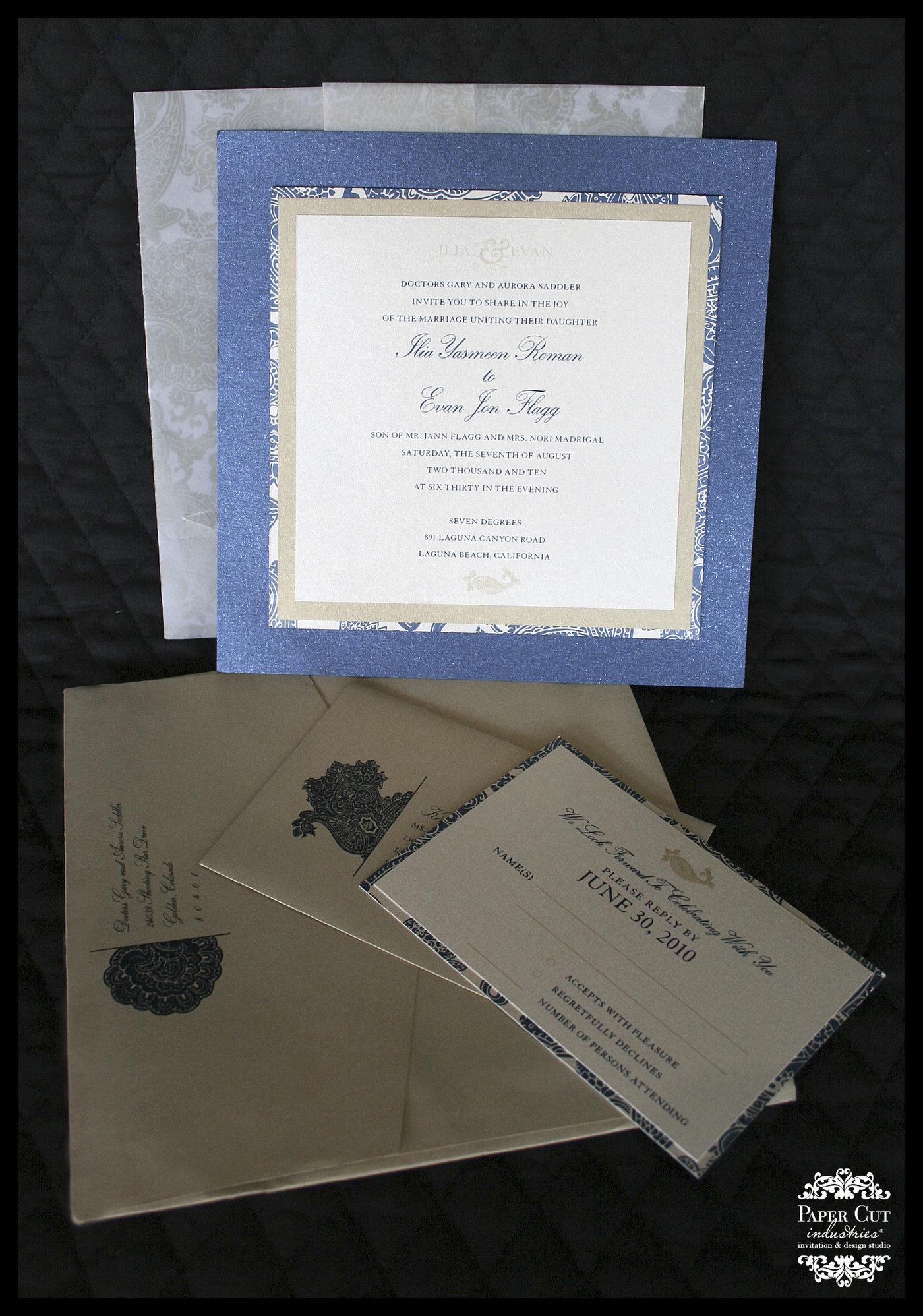 Wedding invitations event invitations by monica garrett at wedding invitations event invitations by monica garrett at coroflot stopboris Images
