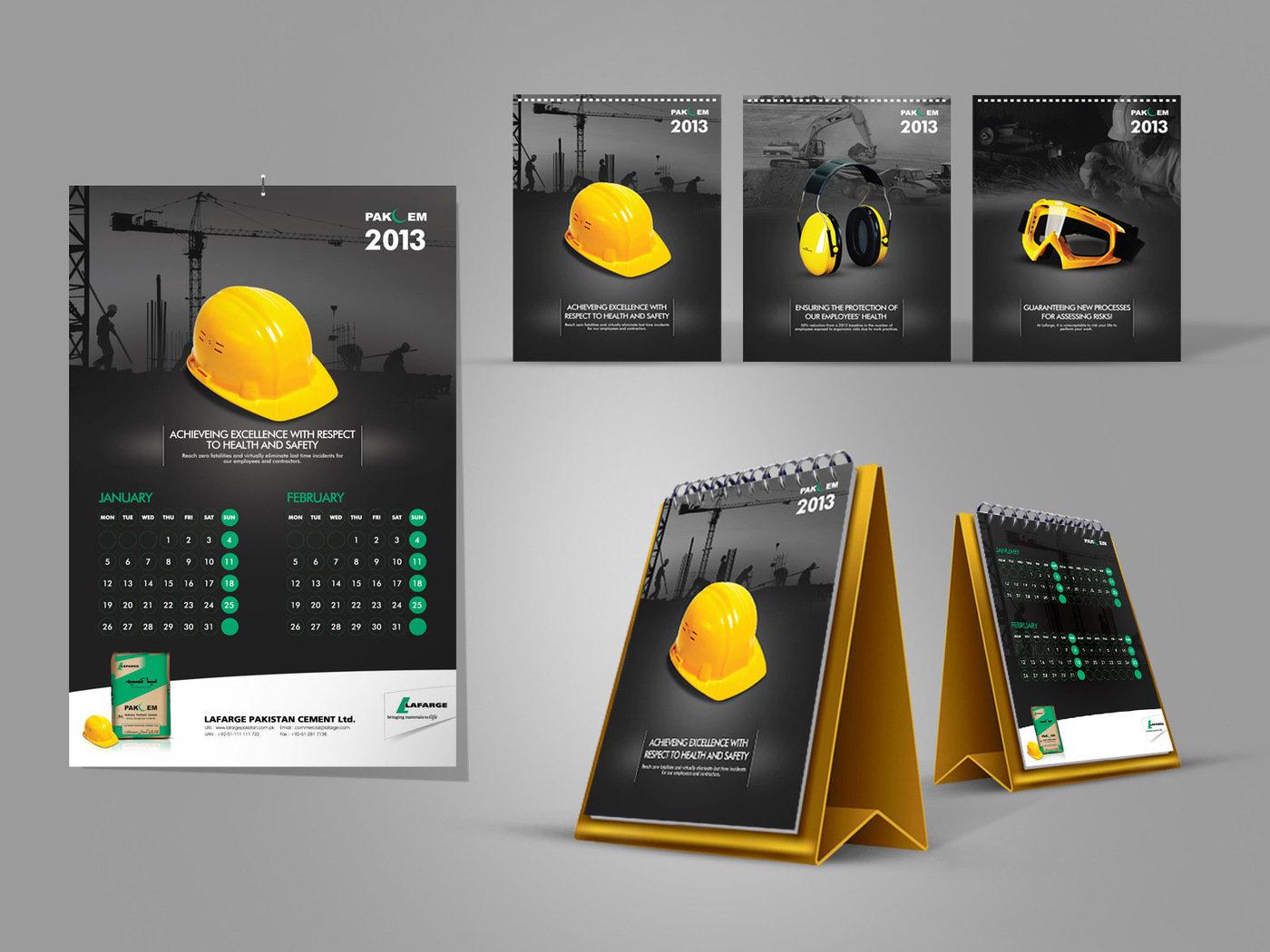 Calendar Designs By Salman Khan At Coroflot Com