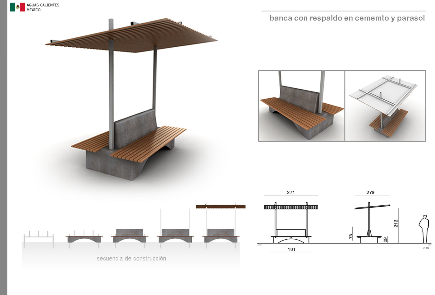 Urban furniture by designplus manufacturers of ideas at coroflot com