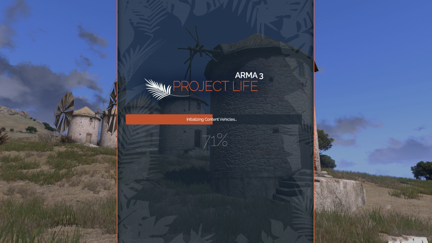 Arma 3 Project Life by Alison Hinch at Coroflot com