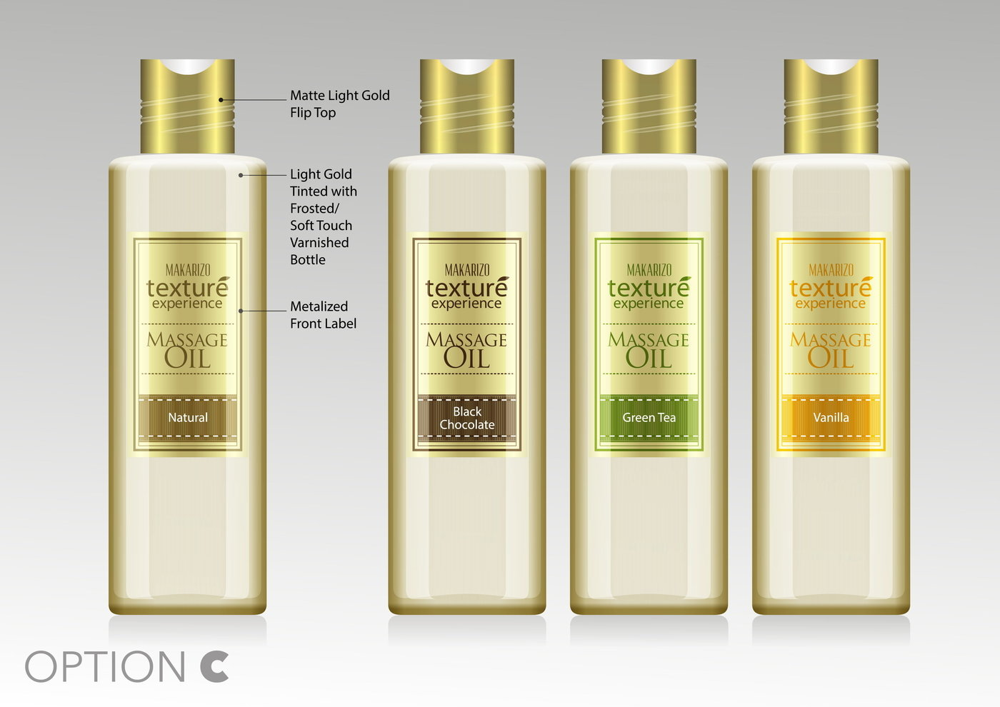 Makarizo Texture Experience By Andi Yulianto At Honey Dew Serum