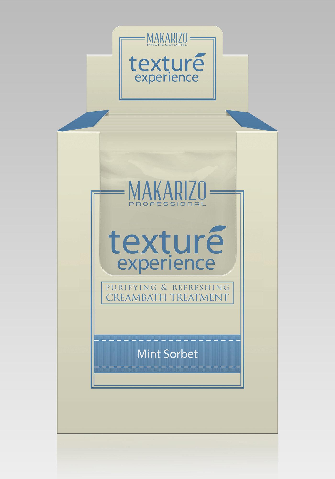Makarizo Texture Experience By Andi Yulianto At Professional Mk3 Refresh Rebonding Hair Repair Mask