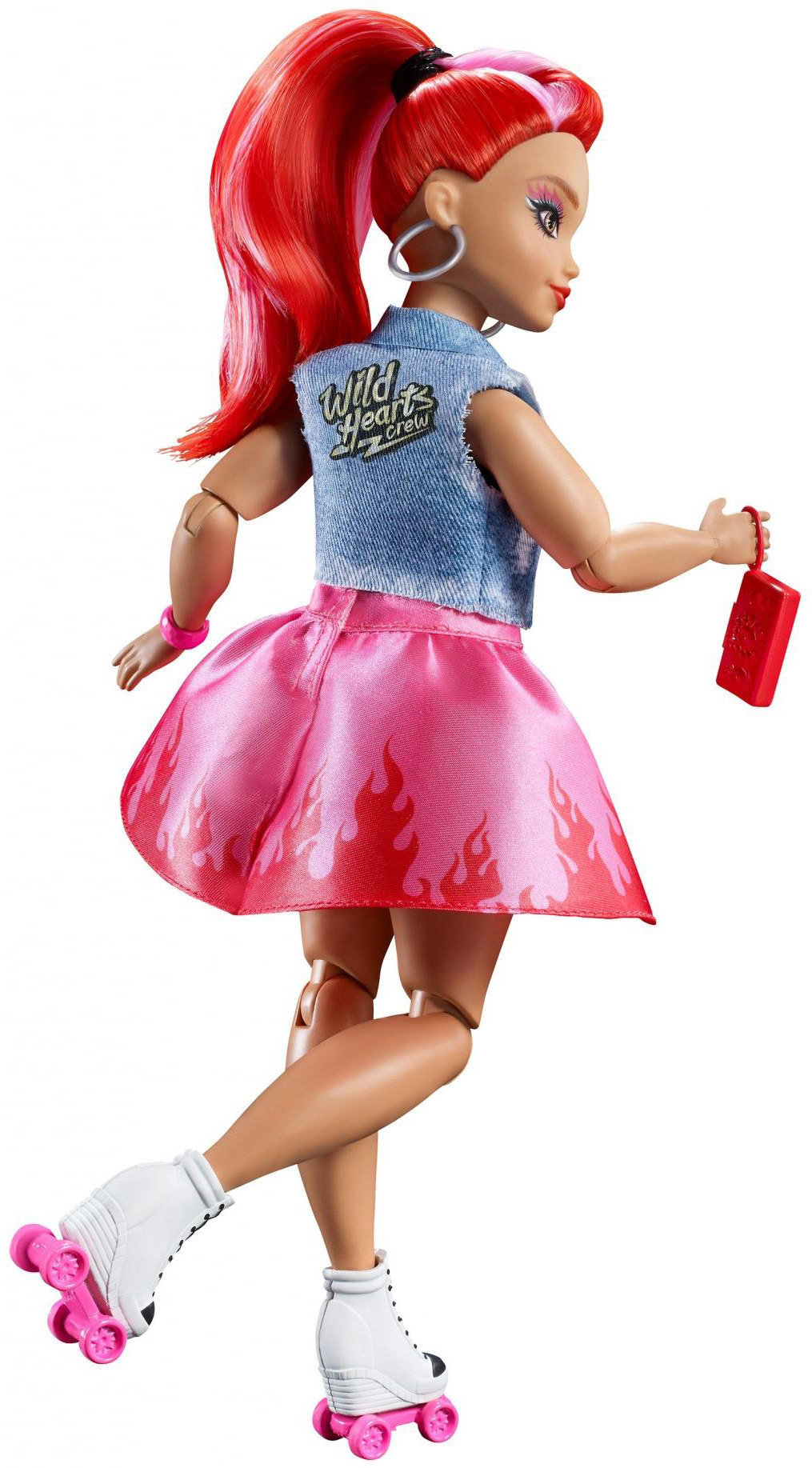 Wild Hearts Crew Mattel By Cimmi Cumes Mills At