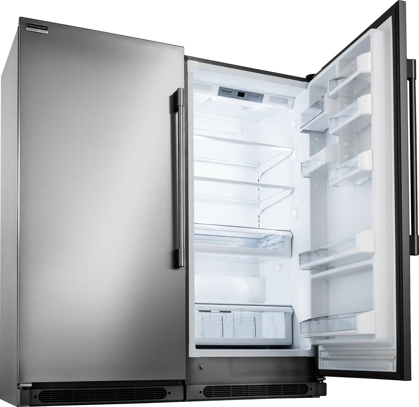 Frigidaire Convertible Refrigerator Freezer Photos And
