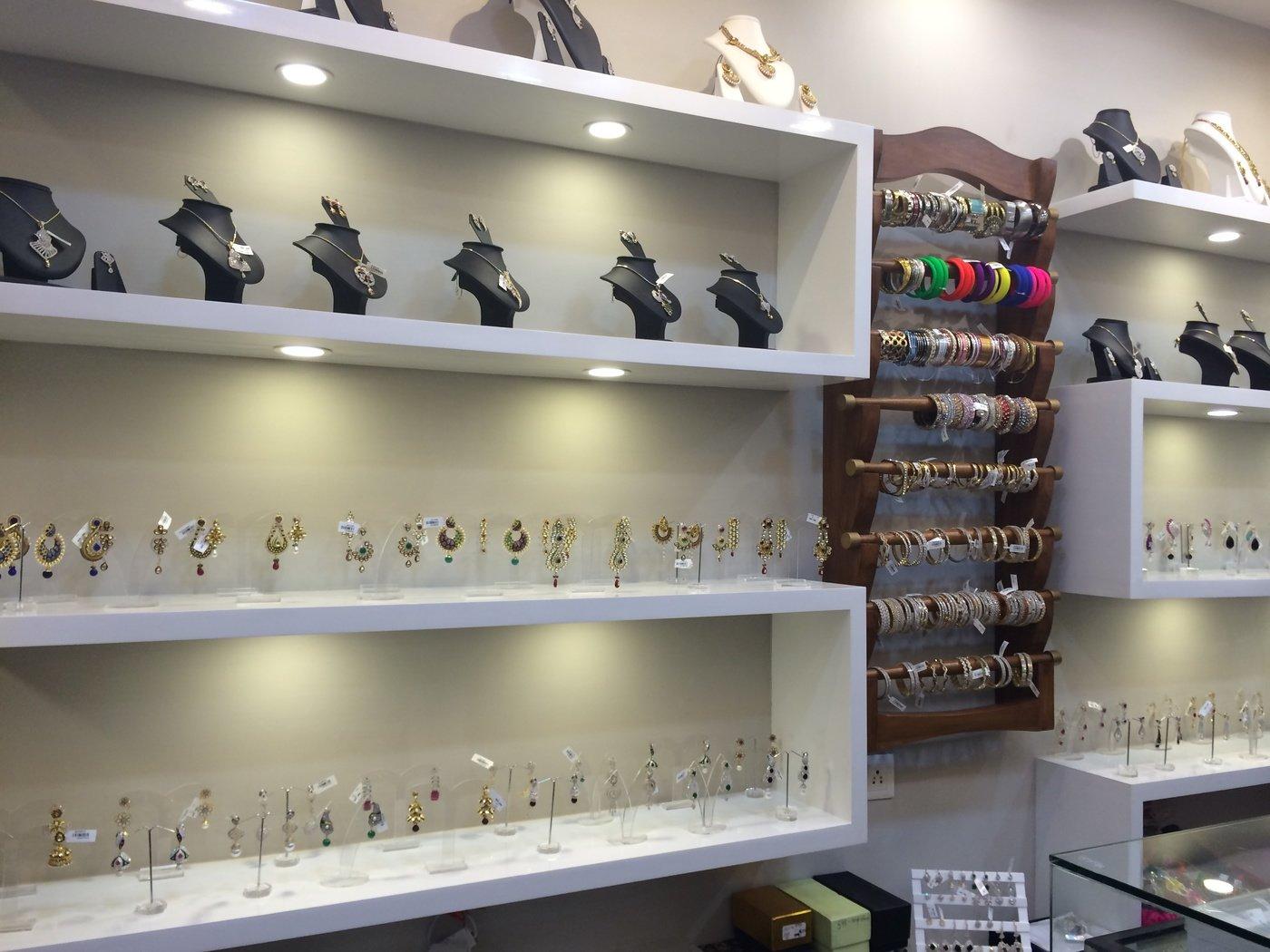 Bejewelled Imitation Jewellery Store By Heena Abrol At Coroflot Com