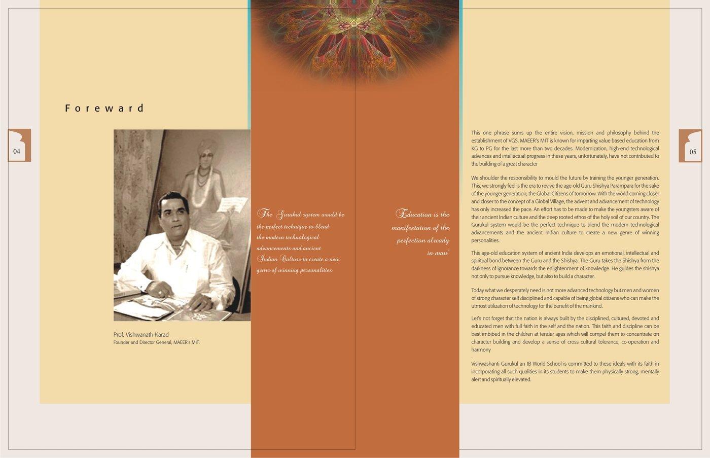 Print & Publications by Shruti Goyal Rawat at Coroflot com