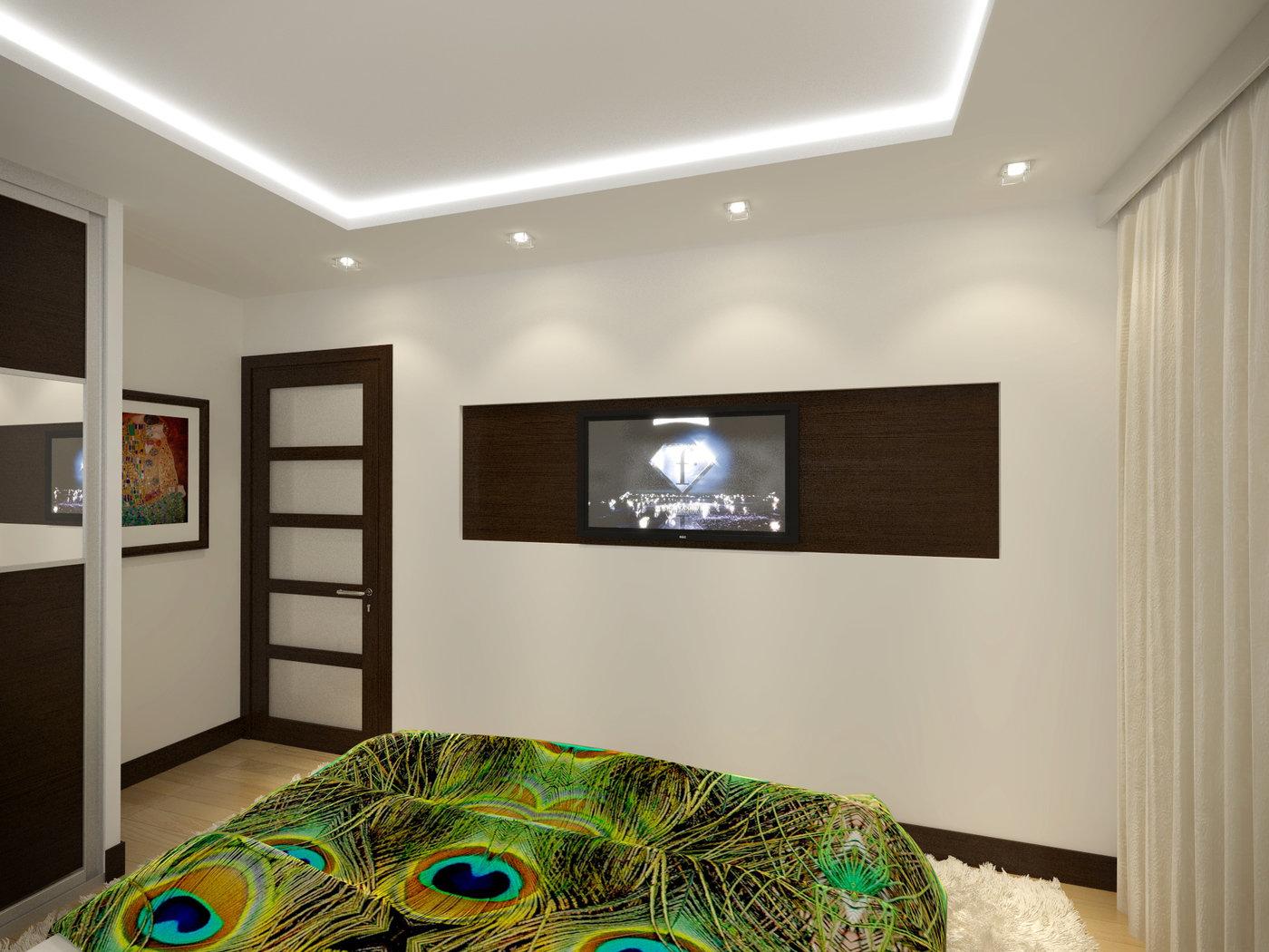 фото ремонта квартир в панельных домах з комнатная попробовать