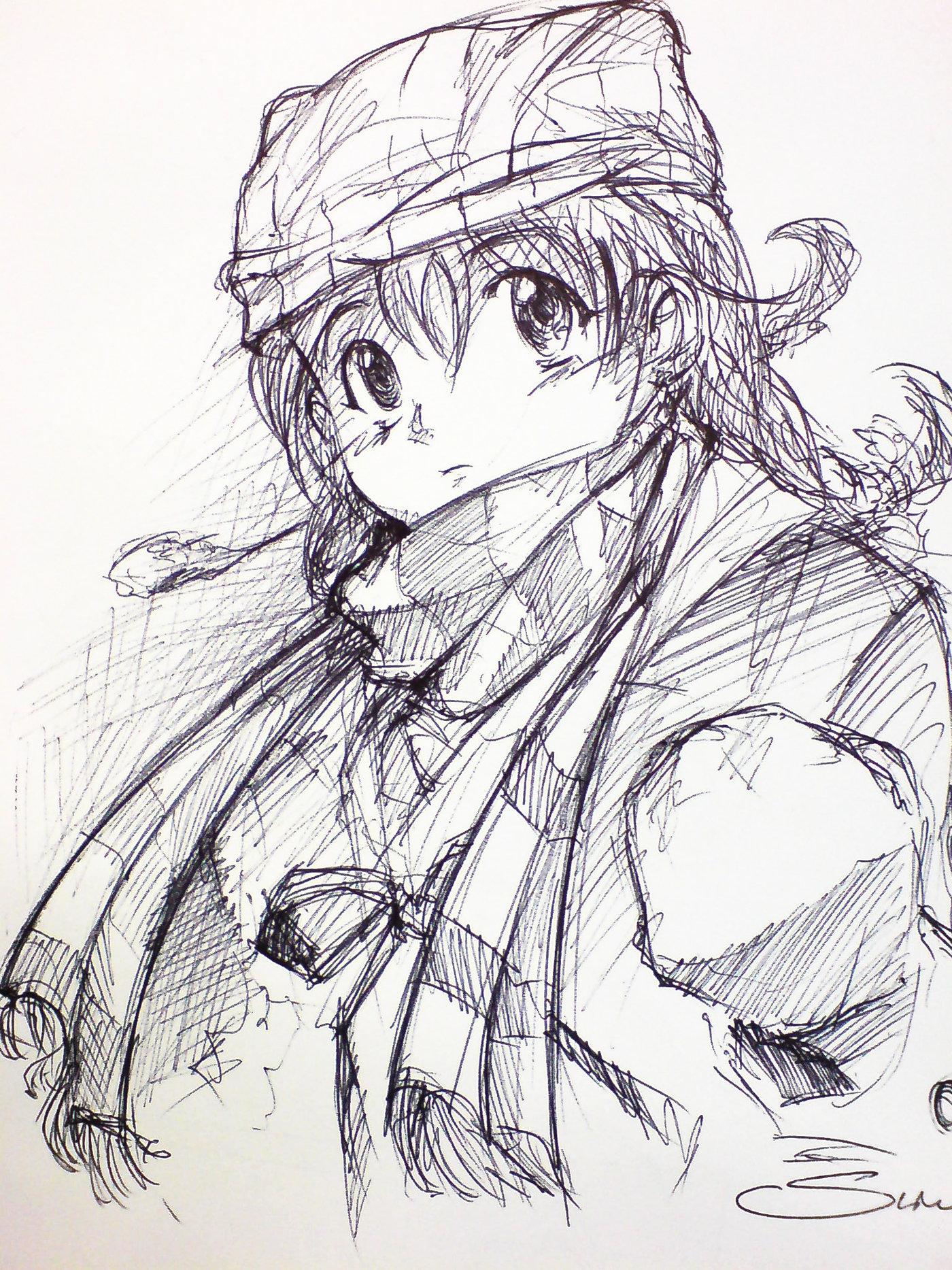 Drawing by tanakorn lertudommungmee at Coroflot com