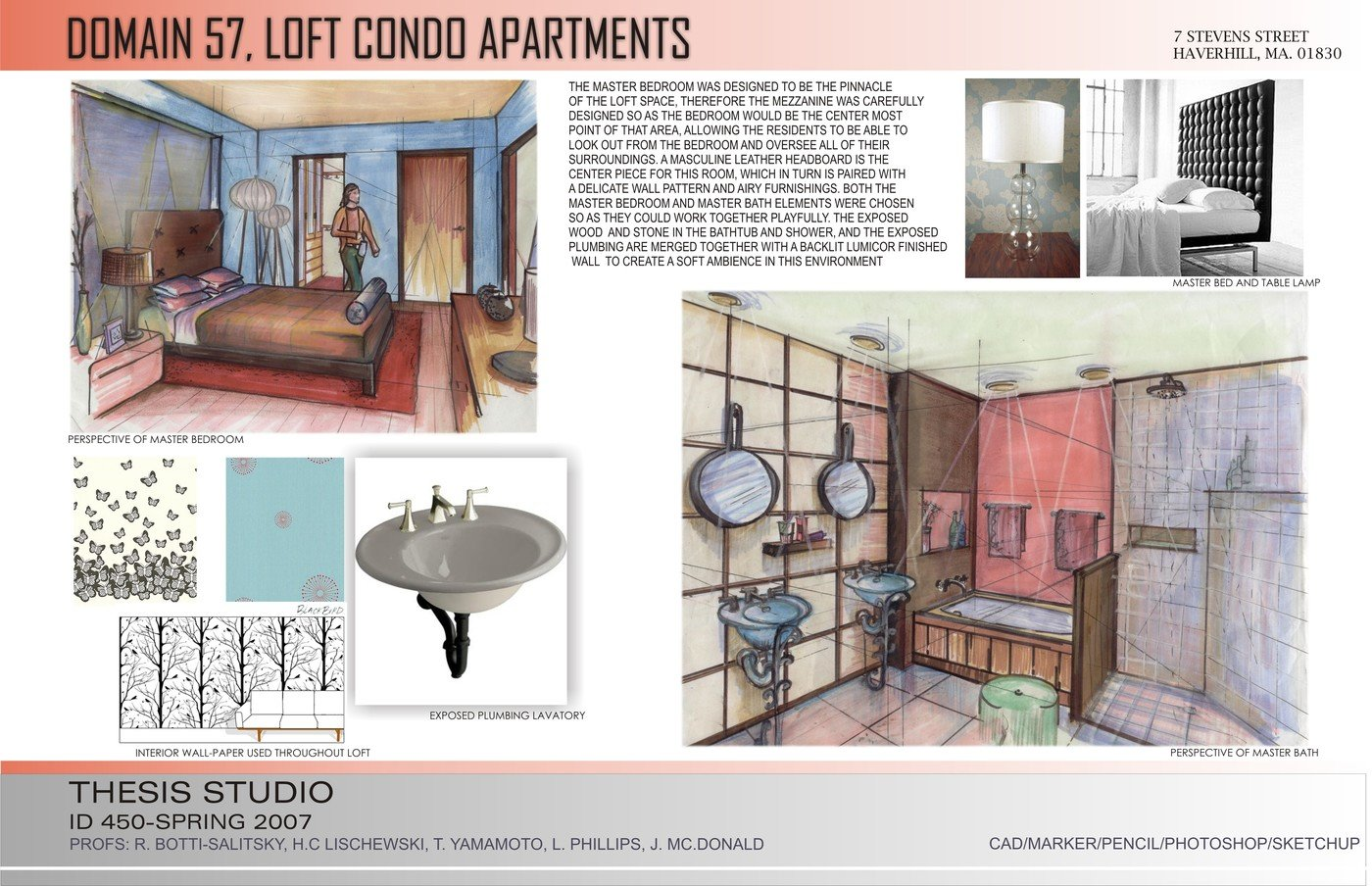 Interior design research for Research interior decoration and design influences