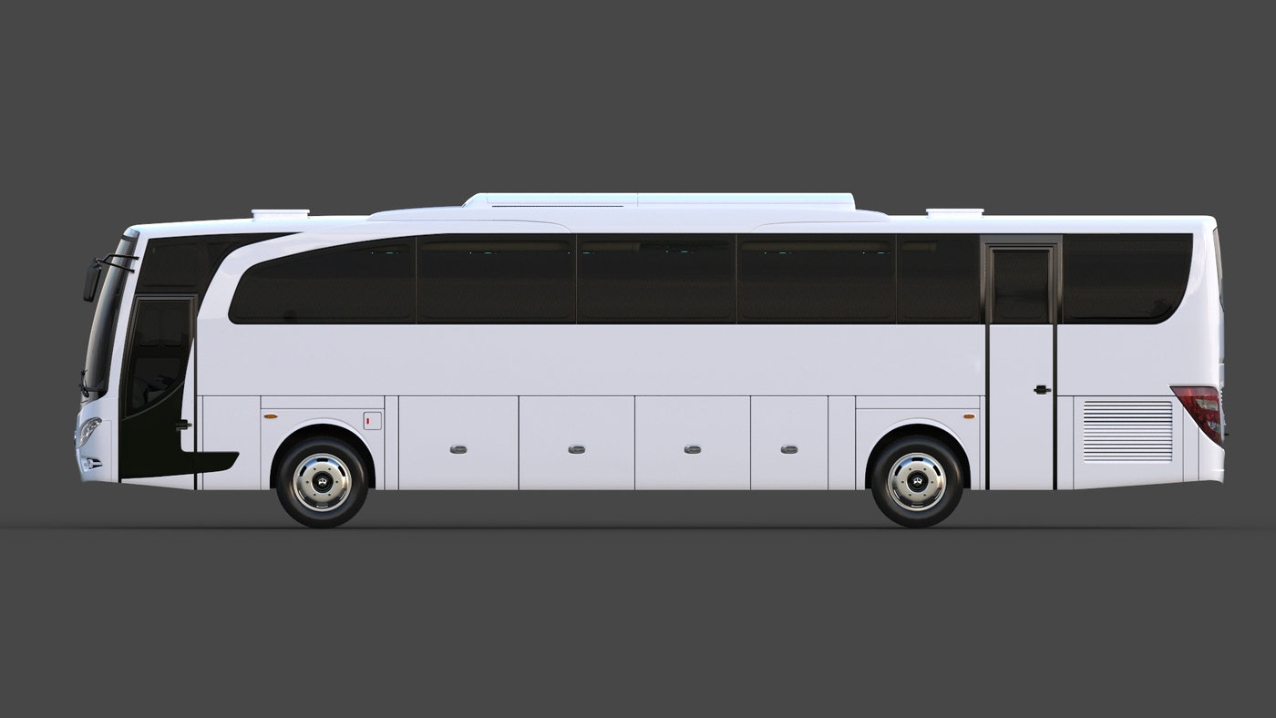 Jetbus Design Adiputro By Arman Sidik At Coroflot Com