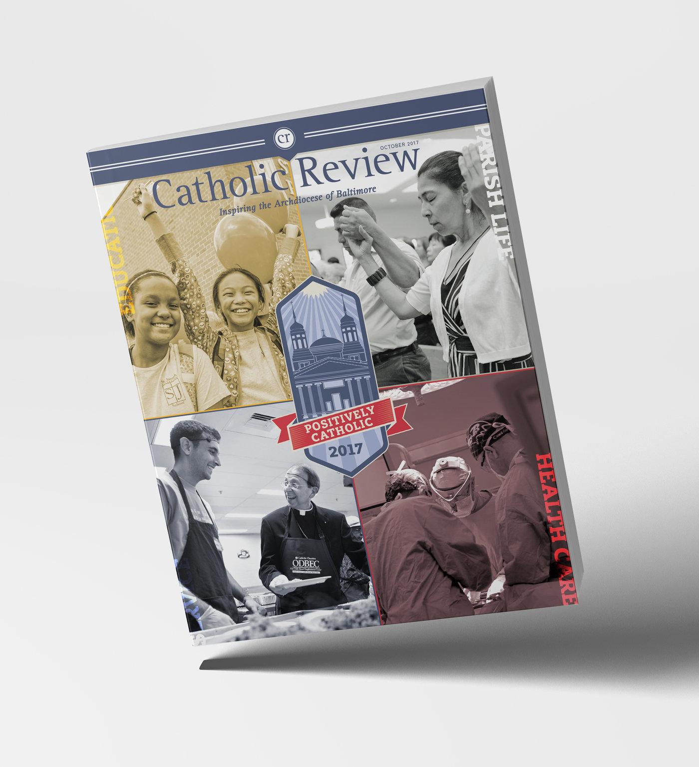Editorial Design by Sara Travlos at Coroflot com
