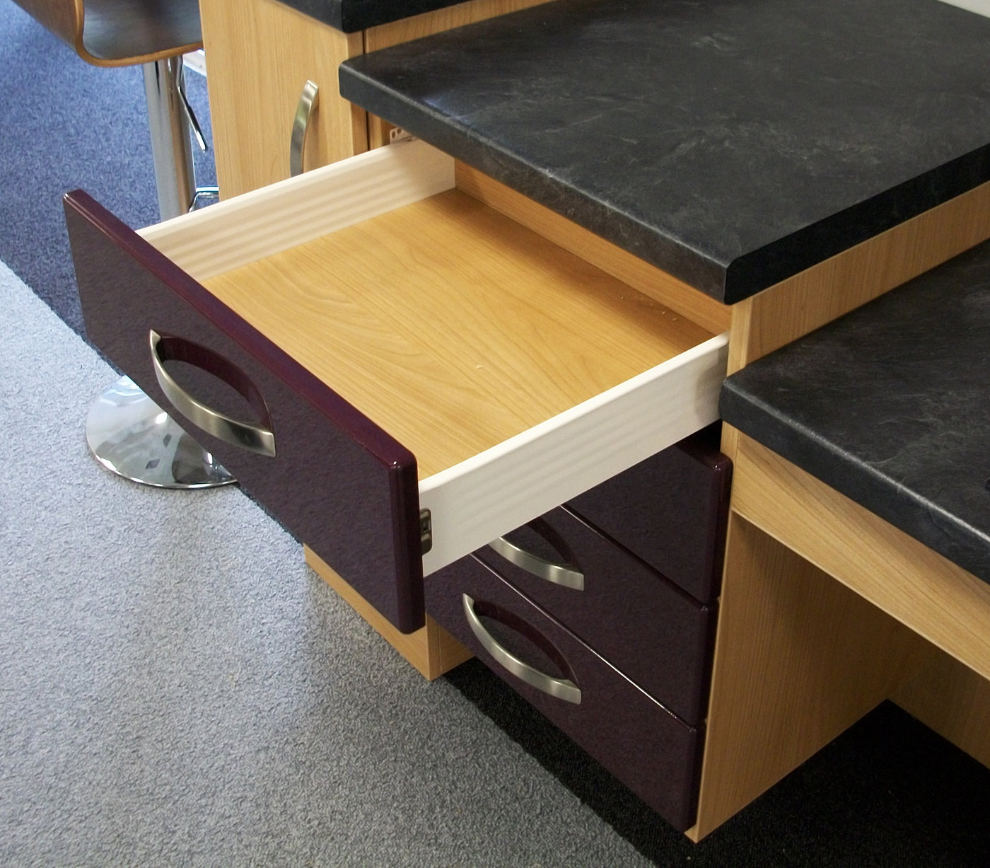 Assisted-Living Kitchen Design By Matt Phelan At Coroflot.com