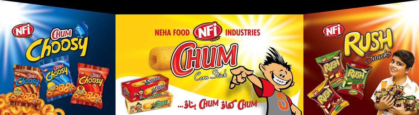 NEHA FOOD INDUSTRIES by Usman Gul at Coroflot com