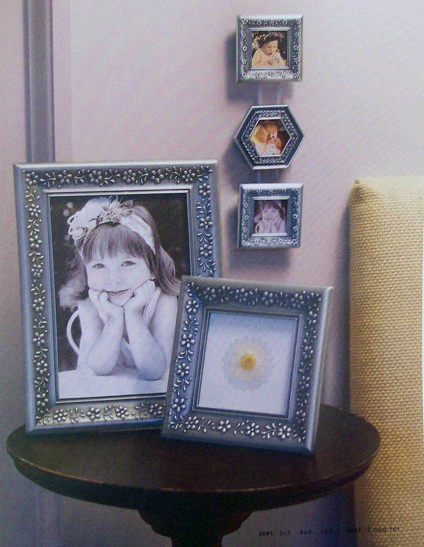 Product Design - Picture Frames by Laurel Stacy at Coroflot.com