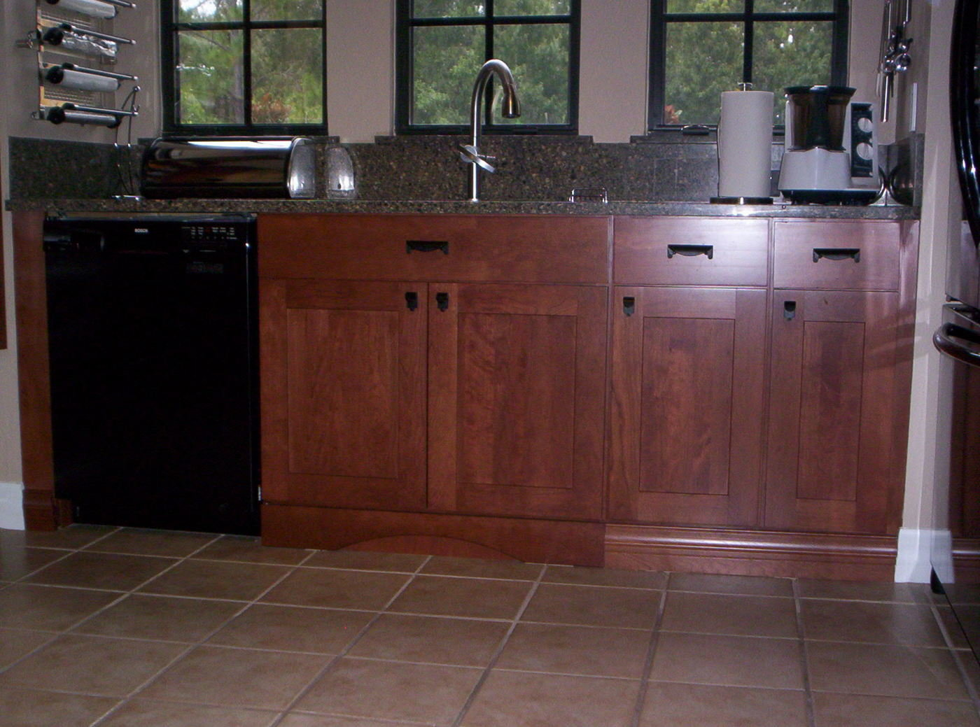 Jaehrling kitchen by francis fernandez at for Certified kitchen and bath designer salary