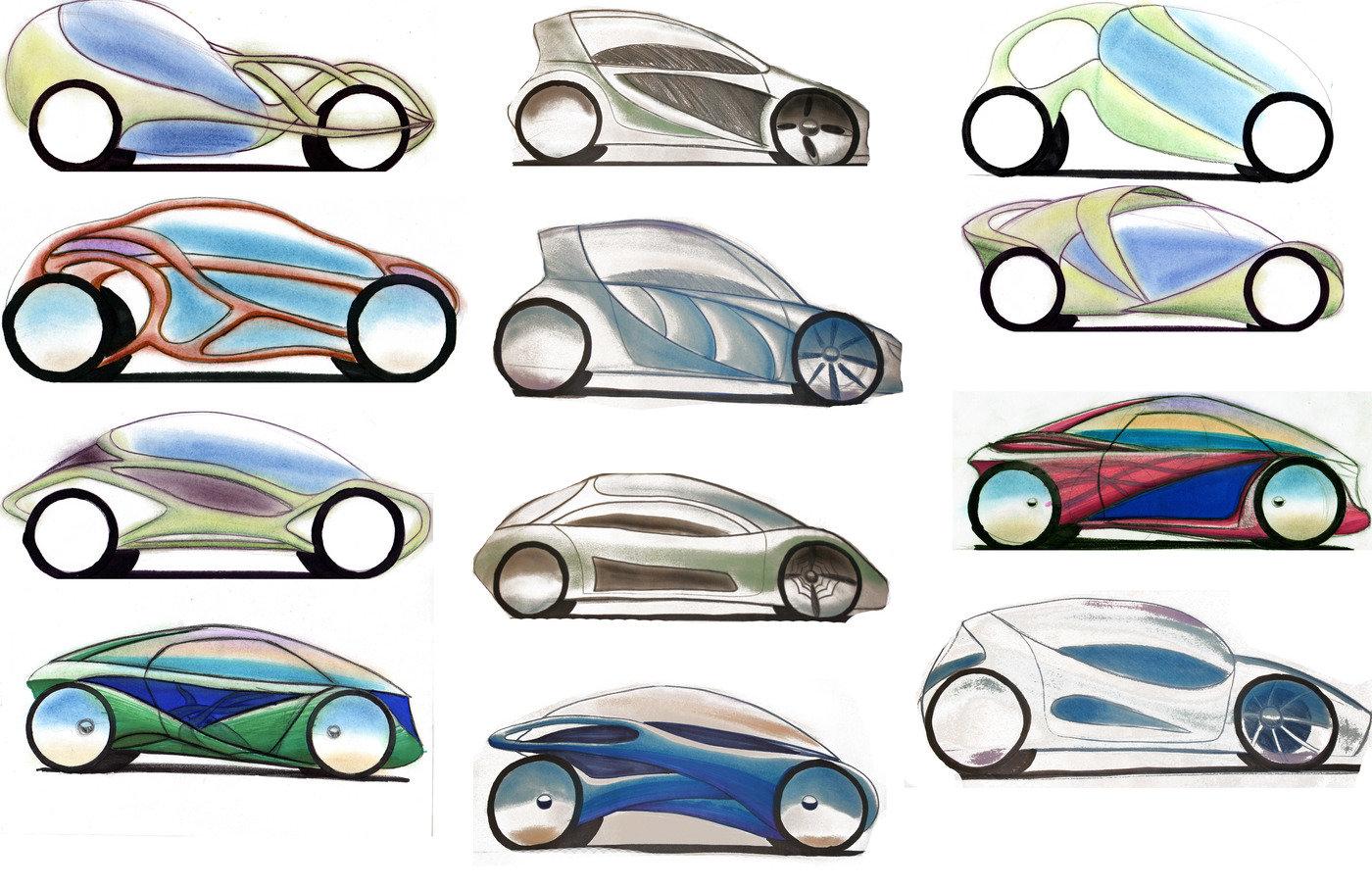 Sabic Innovative Plastics by Robert Rowell at Coroflot com