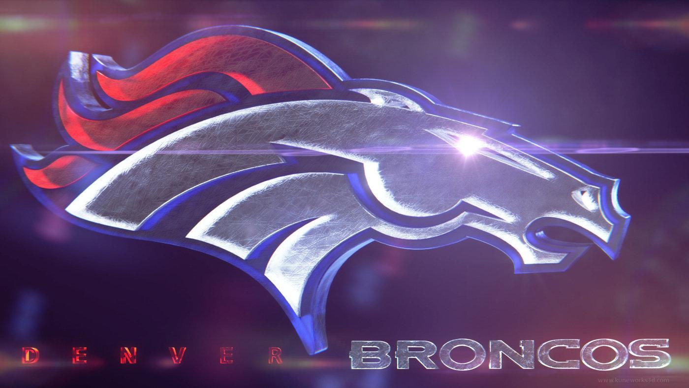 Denver Broncos Logo By Kalle K At Coroflotcom
