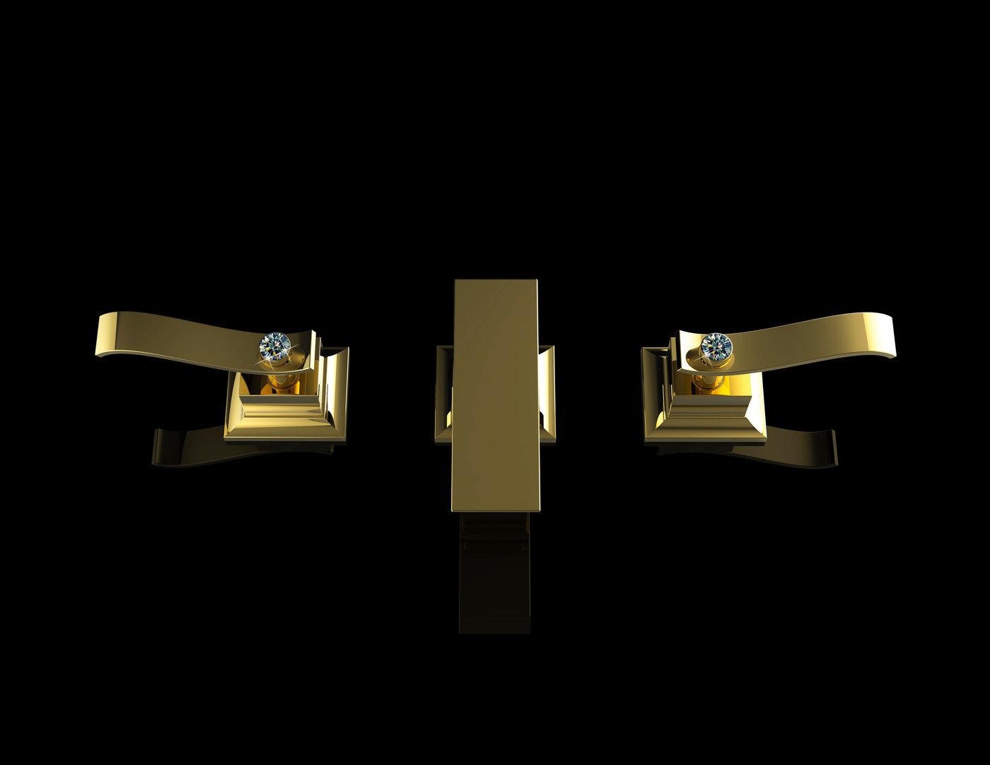 Faucet Design by Carolina Zhang at Coroflot.com
