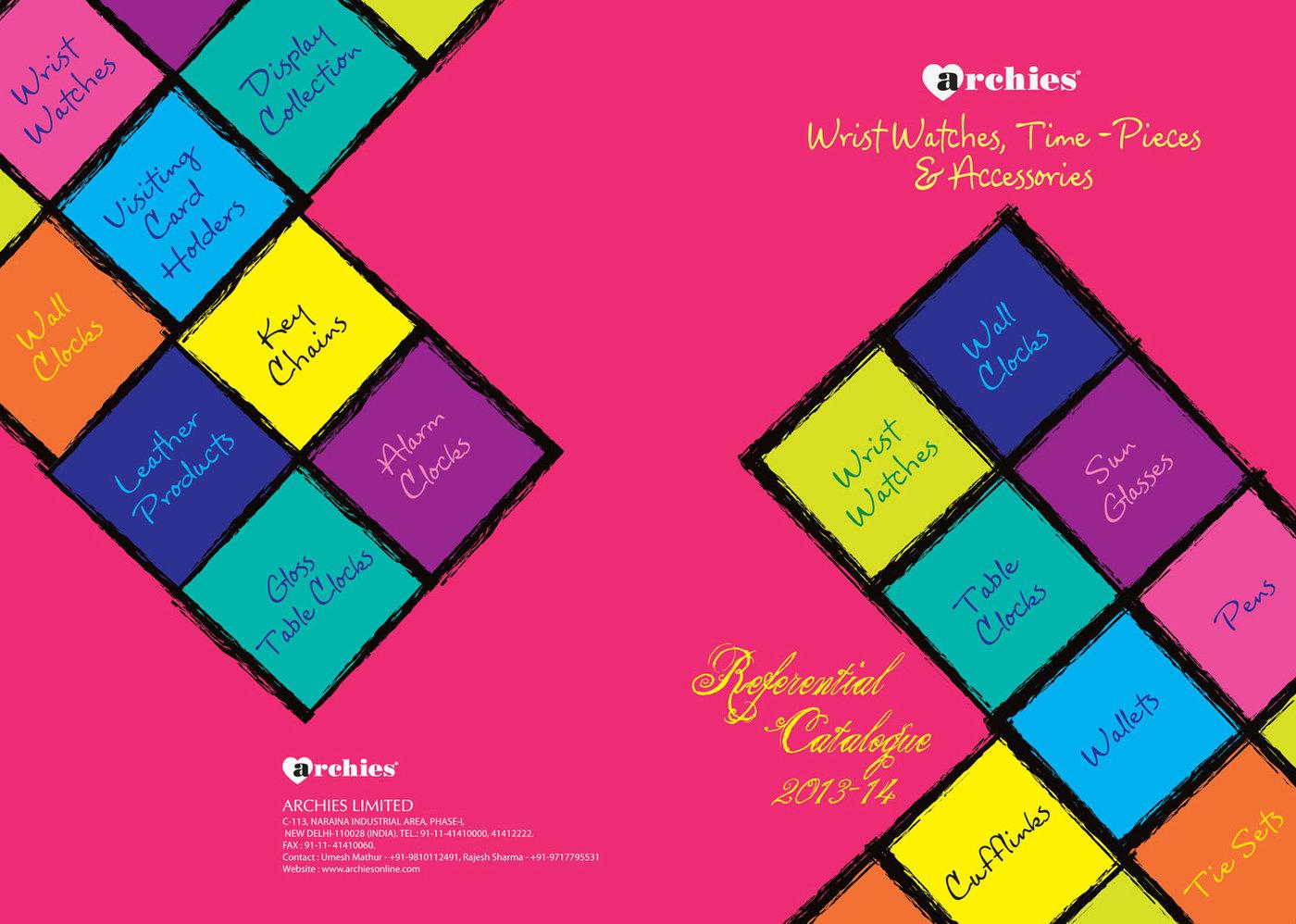 Catalogue & Product Shoot by PARVINDER SINGH at Coroflot com