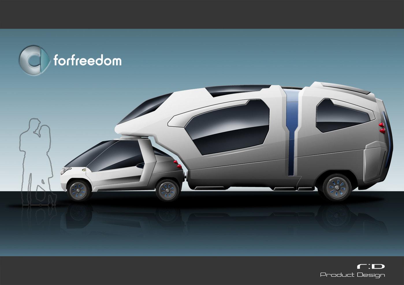 concept caravan