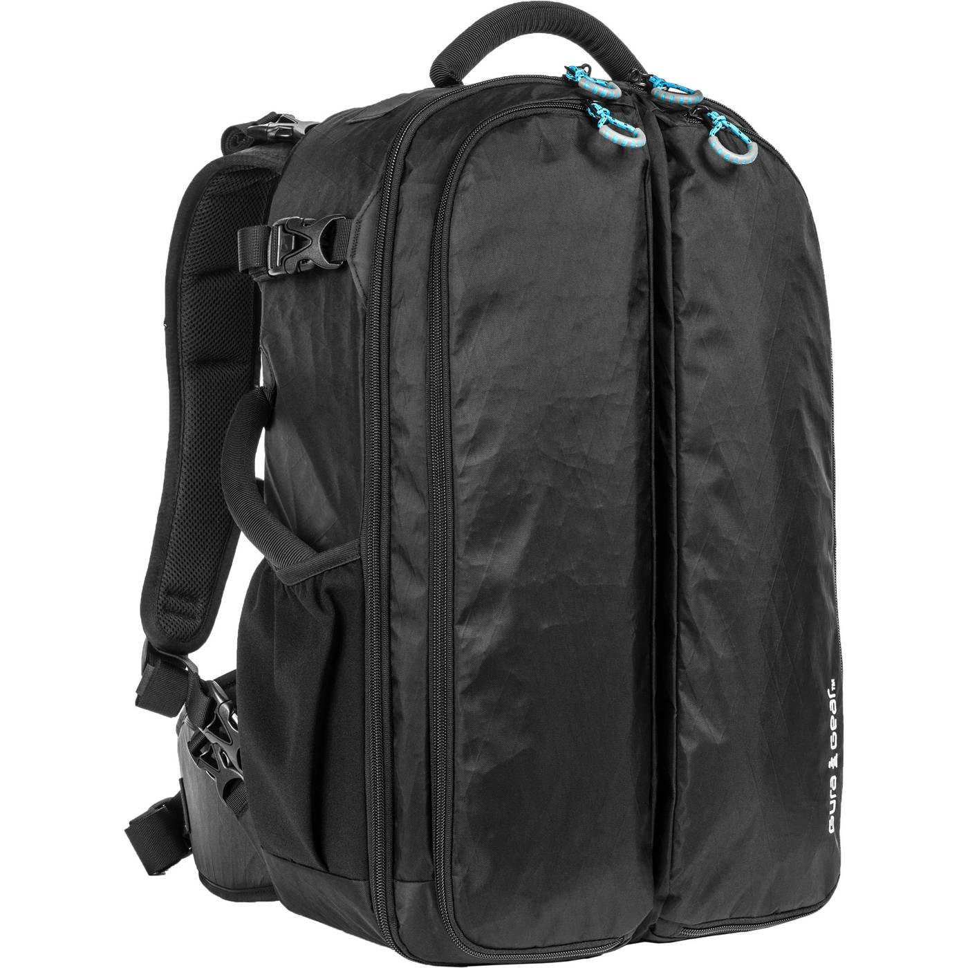 b9786914acff 30L Camera Backpack Design by Dan Curtiss at Coroflot.com