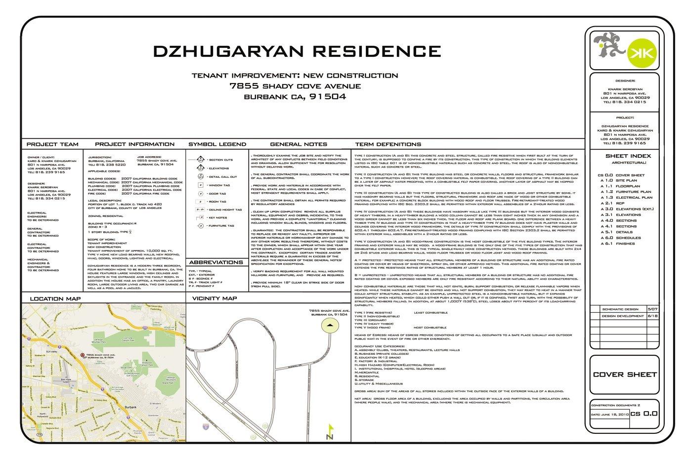 Project A Dzhugaryan Residence By Knarik Serobyan At