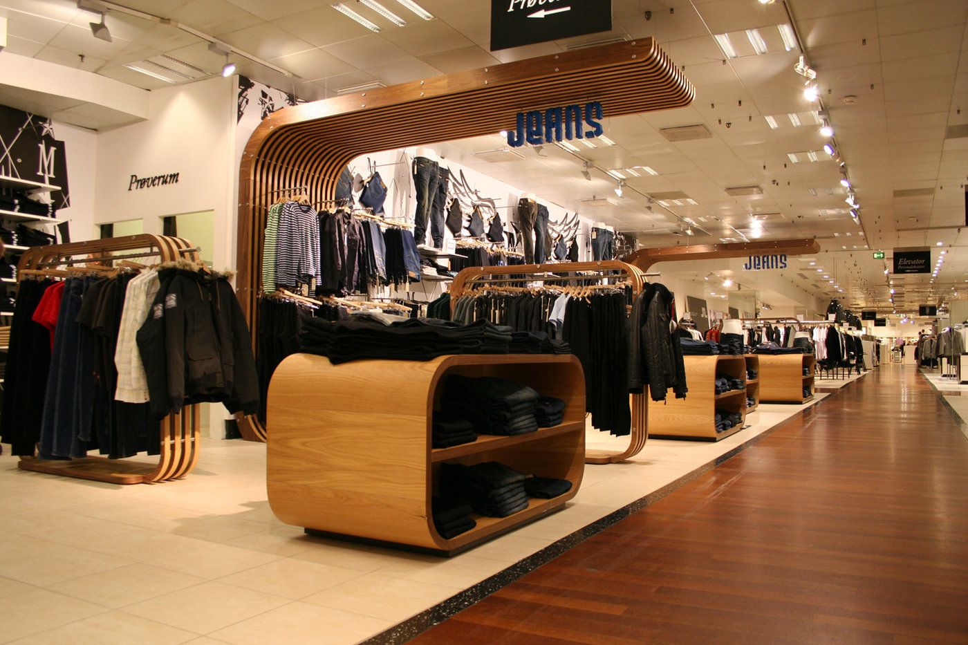 Retail Environments By Jonathan Mullineux At Coroflot Com