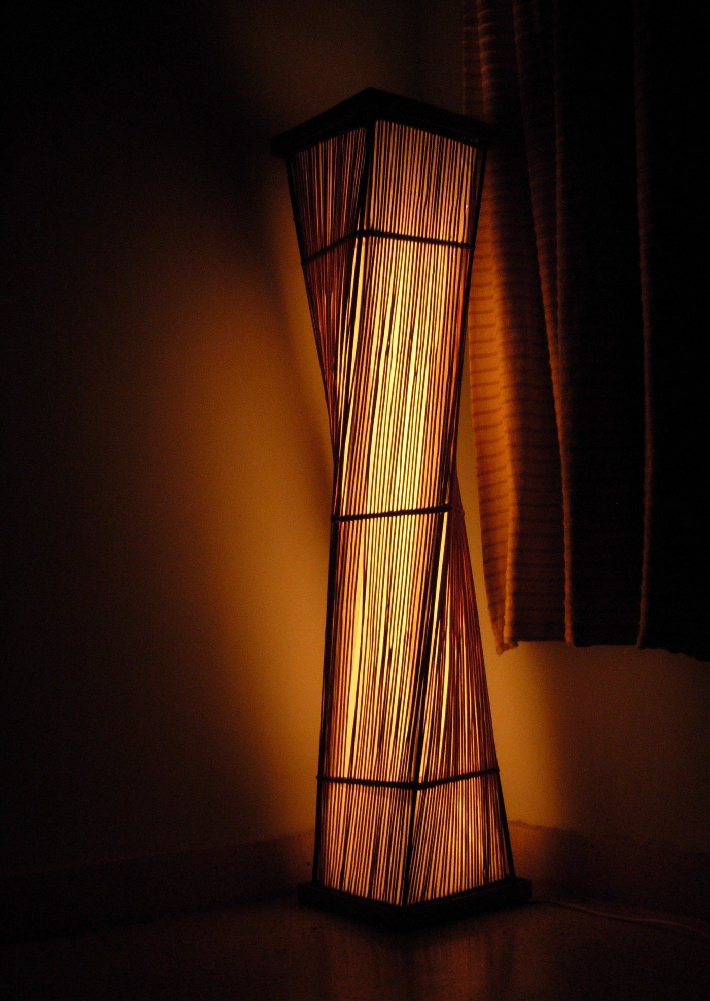 floor eu led lamp at buy leds bamboo