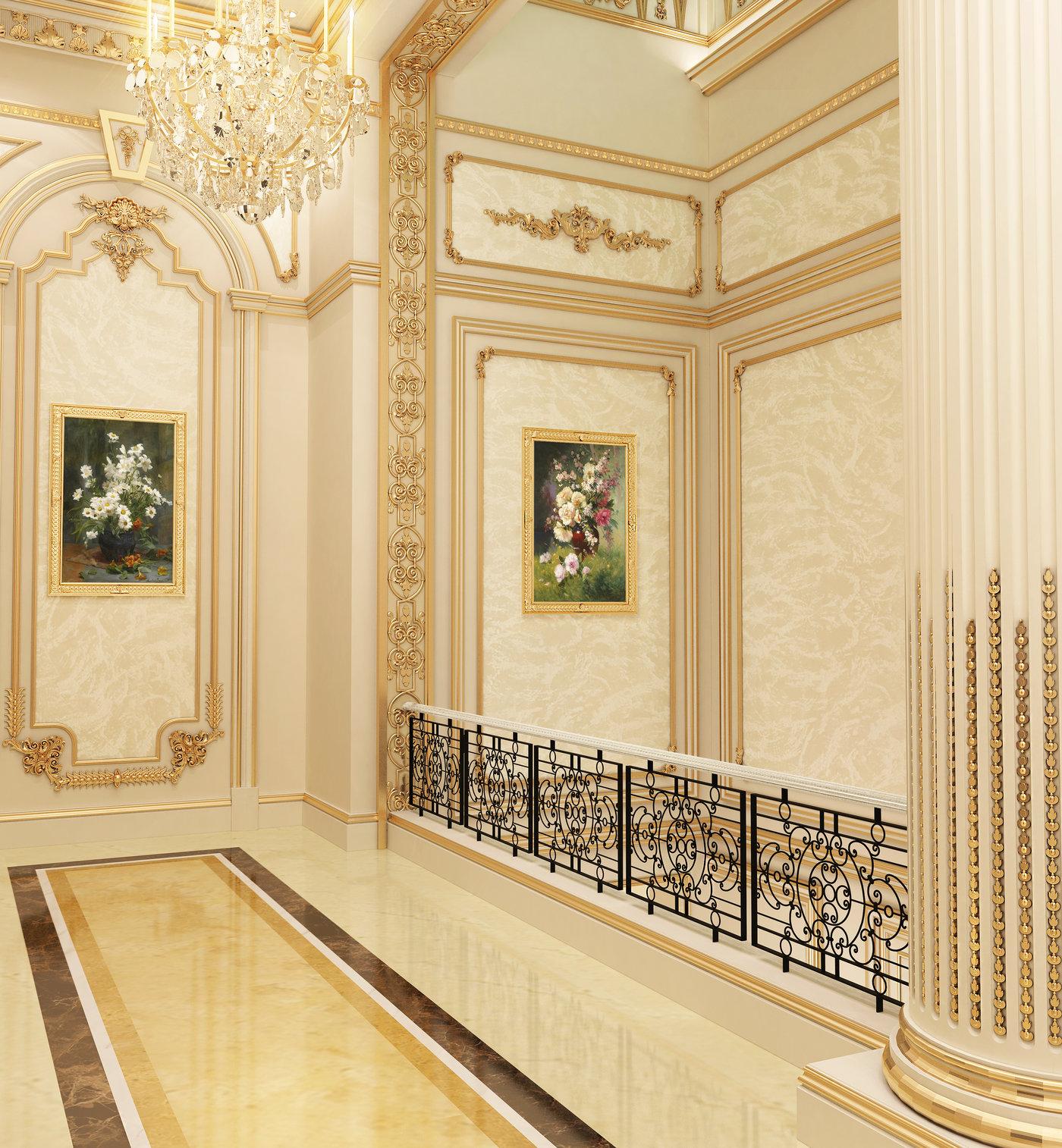 High End Interior Design Concepts