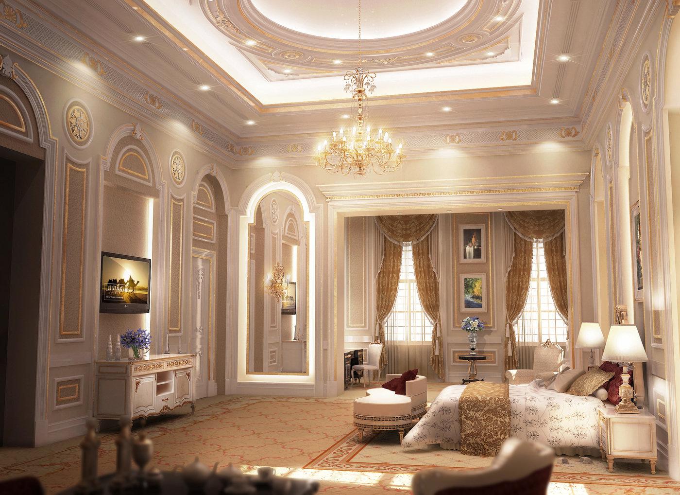 High End Interior Design Concepts By Art Jojo Liban At